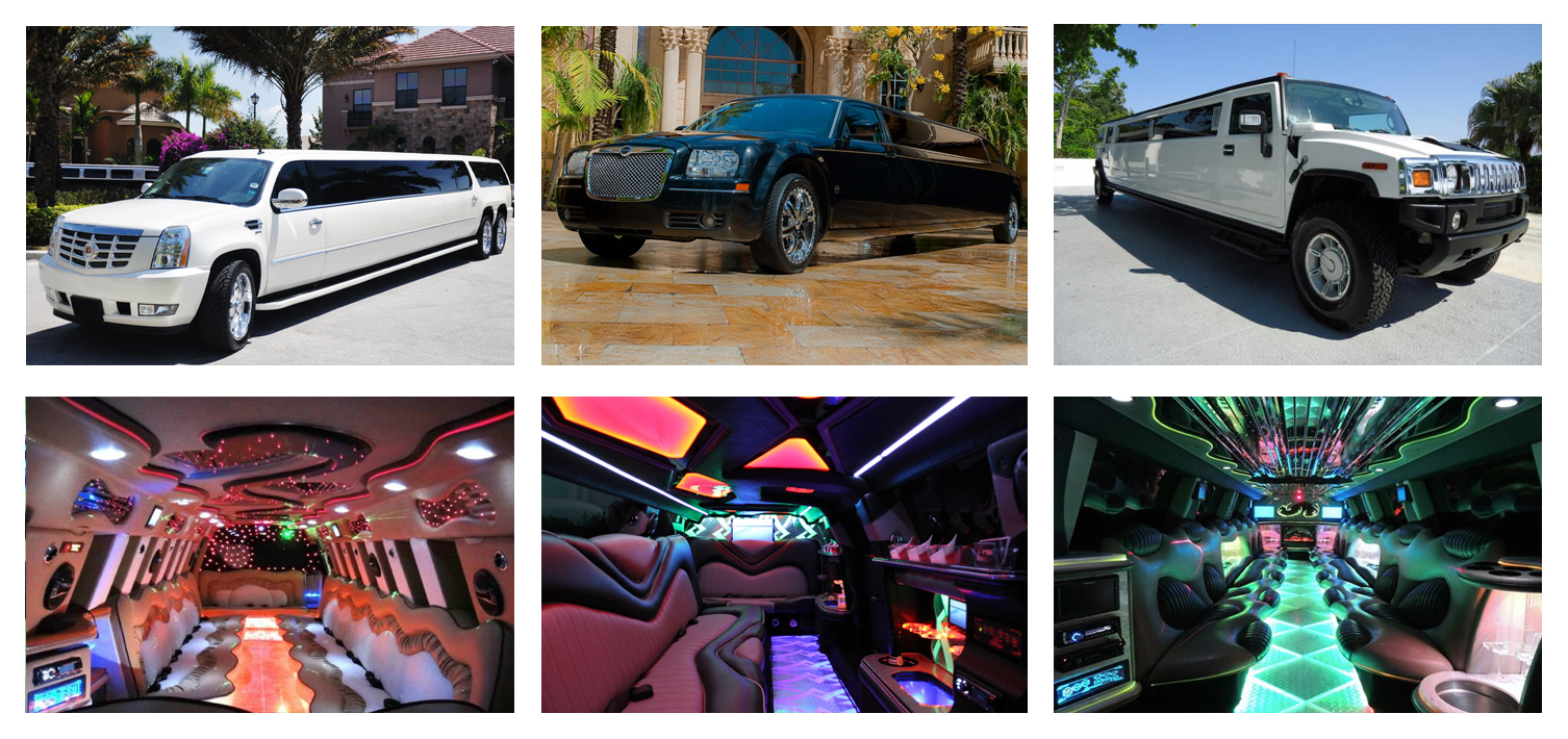 limo rental cape coral