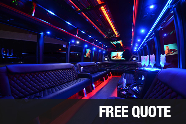 party buses for rental cape coral
